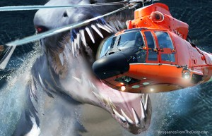 pliosaur-chopper-attack