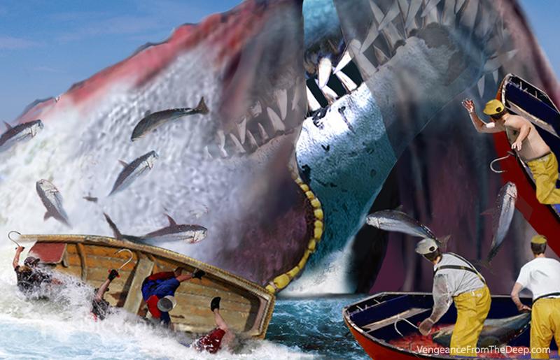 Pliosaur Images Vengeance From The Deep Pliosaur