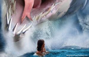 pliosaur-jaws