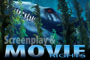 pliosaur-movie-rights