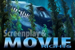 pliosaur-movie-rights