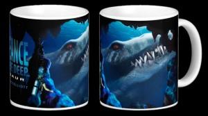 pliosaur mug vengeance 2