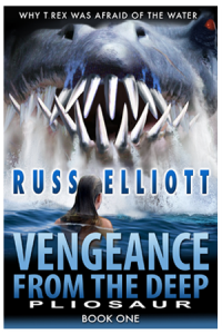 pliosaur-novel-vengeance-book-1
