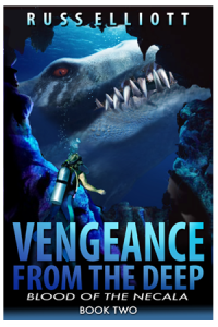 pliosaur-novel-vengeance-book-2