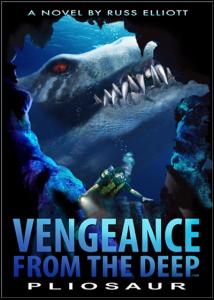 pliosaur poster 20x28 veng 2