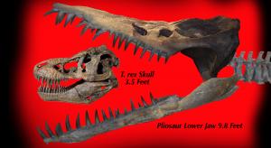 pliosaur-t-rex-jaw-comparison