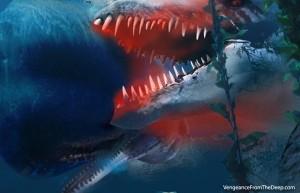 pliosaur-whale-battle