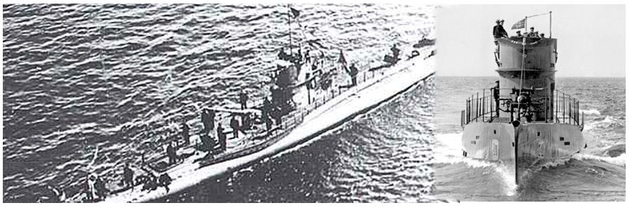 ub85-plesiosaur-attack-1918